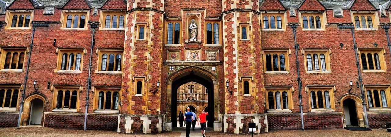 Considerada sinónimo de educación, Cambrigde abriga la mejor universidad del mundo.