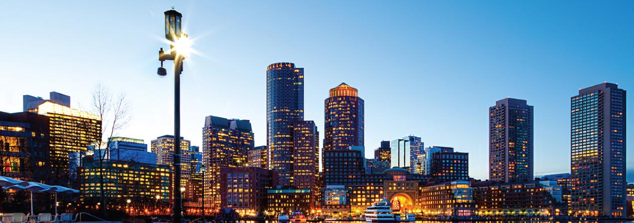 Capital charmosa, reúne o melhor de uma metrópole