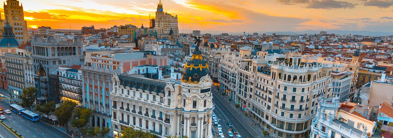 Cidade que transpira beleza, vibração e alegria