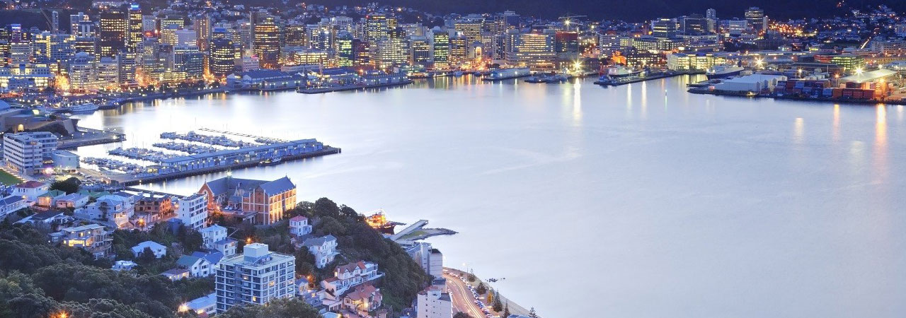 A cidade pequena mais legal do mundo!