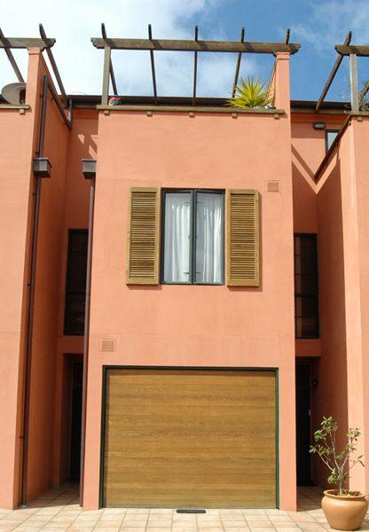 EGALI HOUSE